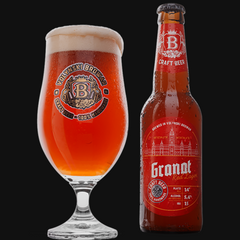 Granat Red Lager