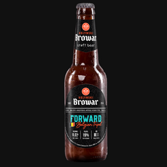 Forward Belgian Tripel